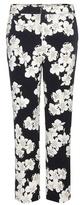 Erdem Gianna Printed Trousers