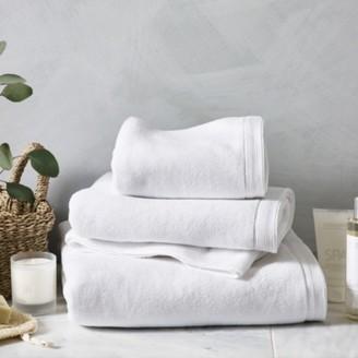 The White Company Ultimate Turkish Cotton Bath Sheet, White, Bath Sheet