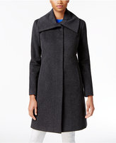 Cole Haan Signature Clean-Front Walker Coat