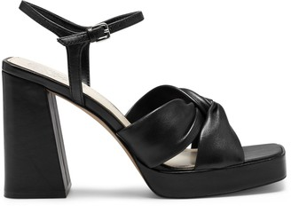 Vince Camuto Pepenna Platform Sandal - Excluded From Promotion