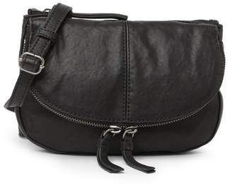 Lucky Brand Dev Leather Convertible Belt Bag