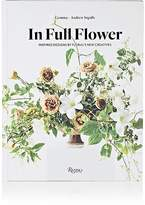 Rizzoli In Full Flower: Inspired Designs By Floral's New Creatives