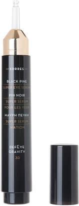 Korres Black Pine 3D Super Eye Serum