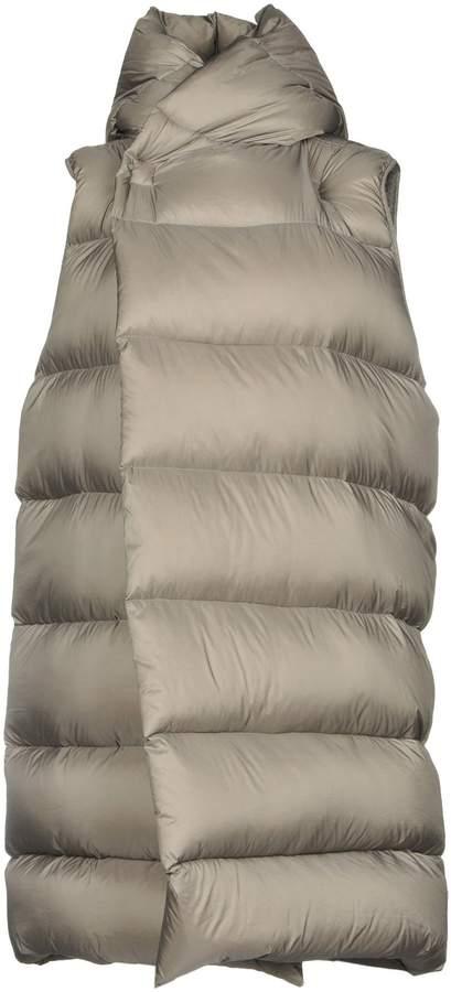 Rick Owens Down jackets - Item 41812161JQ