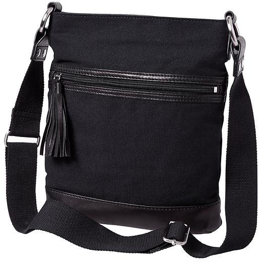 Ellington Leather Goods Delite Travel Crossbody Bag