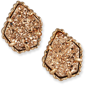 Kendra Scott Tessa Stud Earrings, Rose