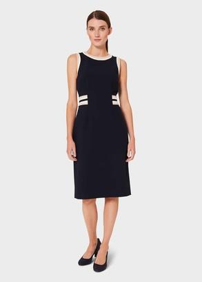 Hobbs Ebony Dress