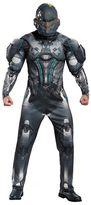 Teen Classic Halo Spartan Locke Muscle Costume