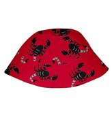 I Play Boys' Red Scorpion Sun Protection Hat (0mos4yrs) - 8114072