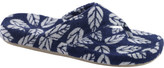 Acorn Women's Summerweight Spa Thong Slipper