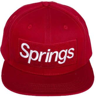 Blue & Cream Blue&Cream Springs Hat