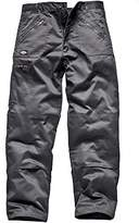 Dickies Workwear WD814 Redhawk MS Action Work Trousers,42T
