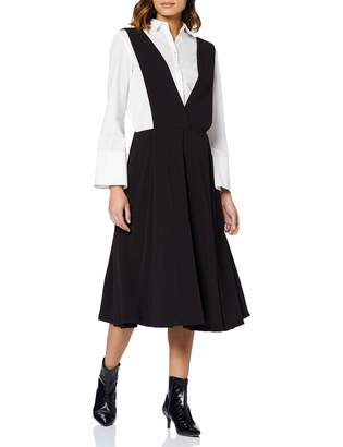 Silvian Heach Women's Dress Lolite