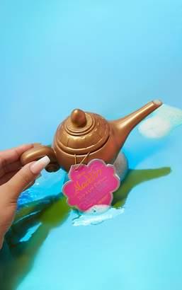 PrettyLittleThing Disney Aladdin Lamp Bubble Bath