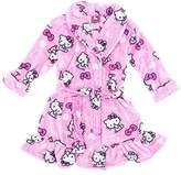 Komar Kids K182104HK Hello Kitty Robe Pink M by