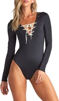 Billabong Onyx Wave One-Piece Swimsuit