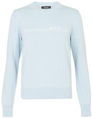 A.P.C. Eponyme jumper