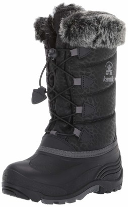 Kamik Baby-Girl's Snowgypsy3 Snow Boot