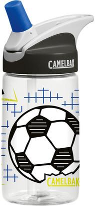 Camelbak Eddy 400ml Kids Water Bottle Orange / Grey