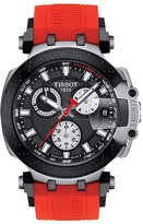 Tissot T-Sport T-Race Chronograph - T1154172705100 (Black) Watches