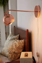 Urban Outfitters Long Neck Gumball Sconce