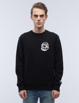 Billionaire Boys Club New Helmet Sweatshirt