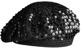 Betmar Women's Sequin Beret