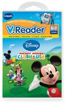 Vtech V. Reader Cartridge in Mickey