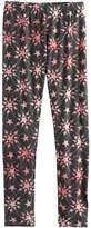 Mudd Girls 7-16 & Plus Size Patterned Soft Leggings