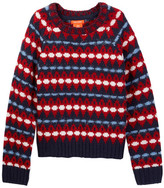 Joe Fresh Intarsa Sweater (Big Girls)