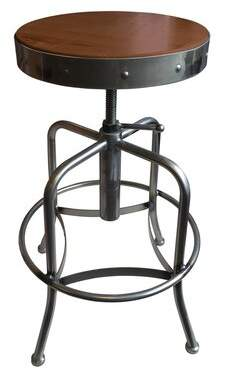 Holland Bar Stool Swivel Adjustable Height Bar Stool Holland Bar Stool
