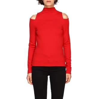 Armani Collezioni Armani Exchange T-shirt Top Women Armani Exchange