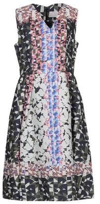 Peter Pilotto Knee-length dress