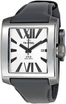 TW Steel Men's CE3001 CEO Goliath Silver Dial Watch