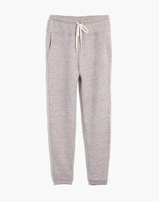 Madewell MWL Betterterry Sweatpants