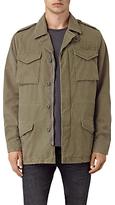 Allsaints Allsaints Bale Jacket, Khaki Green