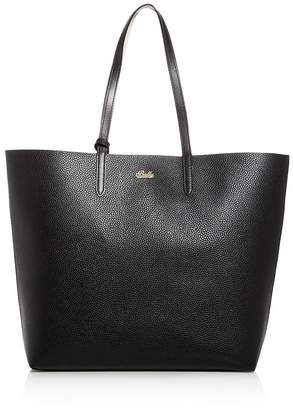 Bally Bovine Reversible Leather Tote