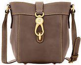 Dooney & Bourke Florentine Small Sadie Feed Bag