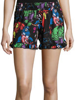 Mighty Fine Flutter Shorts