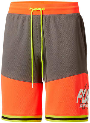 Puma Men LuXTG Basketball Shorts