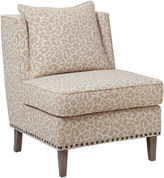 Asstd National Brand Sandra Armless Shelter Chair