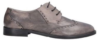 Alexander Hotto Lace-up shoe
