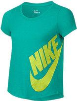 Nike Training T-Shirt, Big Girls (7-16)