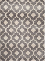 Asstd National Brand Toscano Ogee Rectangular Rug