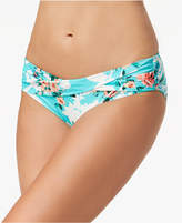 CoCo Reef Printed Banded Bikini Bottoms Women's Swimsuit
