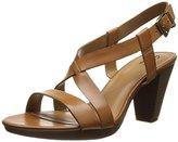 Clarks Women's Jaelyn Fog Dress Sandal