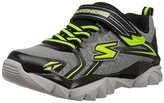 Skechers Electronz Blazar Sneaker (Little Kid/Big Kid)