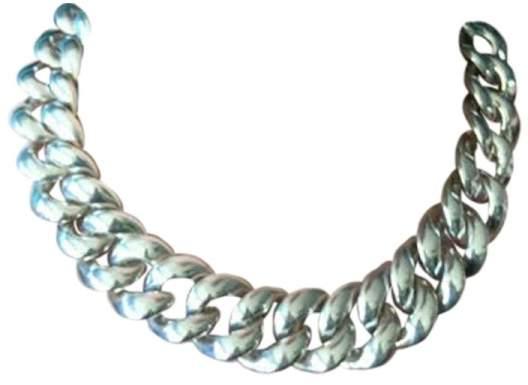 David Yurman Curb Link Chain