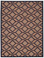 Nourison Aloha Navy Indoor/Outdoor Rug