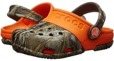 Crocs Electro II Realtree® Xtra (Toddler/Little Kid)